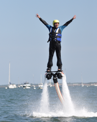 Pack Duo - Flyboard - 30min