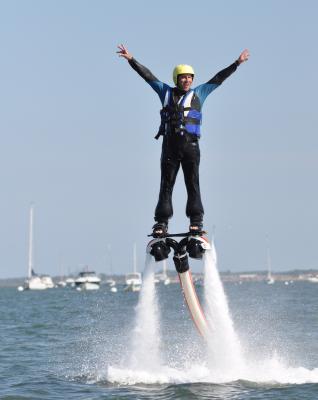Pack Duo - Flyboard - 30min